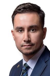 Адвокат Бидюк Егор Николаевич