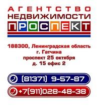 """АН """"ПРОСПЕКТ"""""""