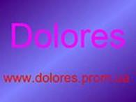 Интернет-магазин Dolores: женская одежда и аксессуары