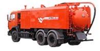 Чистка канализации скважин, откачка выгребных ям, ремонт водопровода - ТОВ СОЮЗБУДСЕРВИС