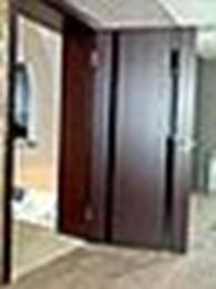 Установка дверей в Павлодаре