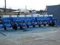 ЧП «Агро-Люкс» — продажа почвообрабатывающей техники, минеральных удобрений
