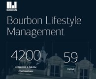 Bourbon Lifestyle Management