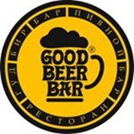 """GOOD BEER BAR"""
