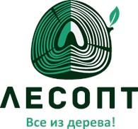 База пиломатериалов Лесопт