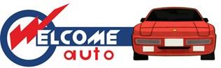Welcome auto