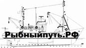 """Интернет магазин """"Рыбный путь"""""""