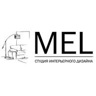 """Студия интерьерного дизайна """"MEL"""""""