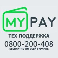 MyPay - простые онлайн-платежи