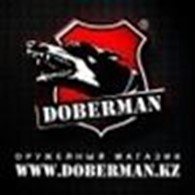 ТОО «Линия Защиты», Салон «DOBERMAN»
