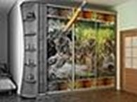 Мебельная мастерская Александра Чернова