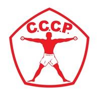 Фитнес - клуб СССР