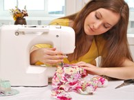 Швейное оборудование для дома и бизнеса