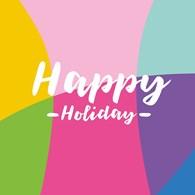Счастливые каникулы