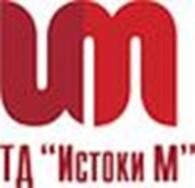 """Субъект предпринимательской деятельности ТД """"Истоки М"""""""