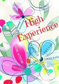 """Центр дополнительного образования  """"High Experience"""""""