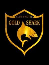 Gold Shark
