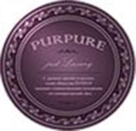 Субъект предпринимательской деятельности PURPURE