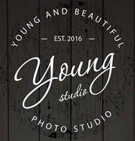 """Интерьерная фотостудия """"Young studio"""""""