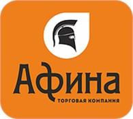 """Торговая компания """"Афина"""""""