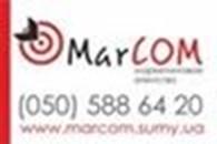 "Маркетинговое агентство ""MarCOM"""