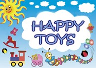 ООО Happy toys