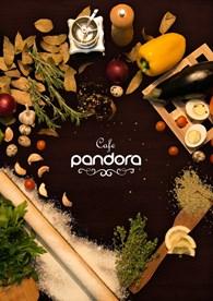 "Кафе ""Pandora"""
