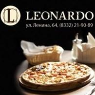 """""""Leonardo"""""""