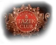 Tazik club, банный комплекс