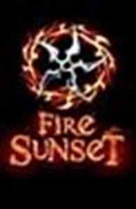 "Другая Шоу Проект ""Fire Sunset"""