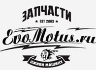 """Авторазбор """"Эвомотус"""""""