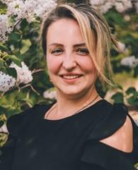 Психолог Анна Гусева
