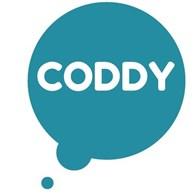 """Школа программирования """"CODDY"""""""