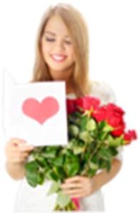 Цветы - Подарки