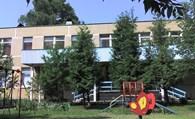 """Дошкольное отделение """"Аистёнок"""""""