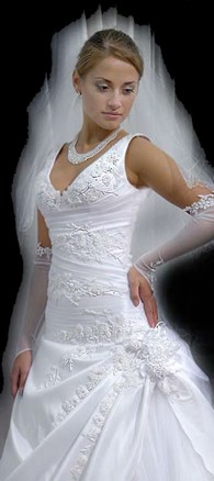 Свадебный Сайт Грация