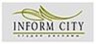 Общество с ограниченной ответственностью Студия рекламы «Inform City»