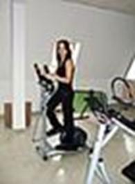 Фитнес — клуб «ЭЛИС»