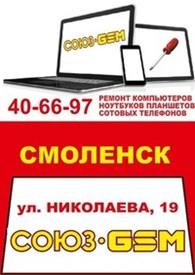 """Союз-GSM"""