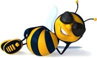Такси Пчёлка