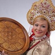 """""""Русская деревня"""""""