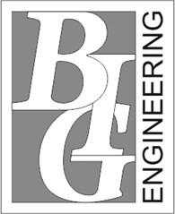 «B.I.G. Engineering»   (Би.Ай.Джи. Инжиниринг)