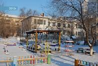 """Центр развития ребенка - детский сад №28"" г.Чита"