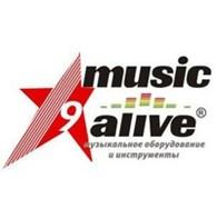 """MusicAlive"""