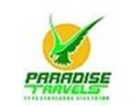 Общество с ограниченной ответственностью PARADISE TRAVELS