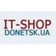 "Интернет-магазин -""IT-shop"""