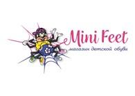 """Интернет-магазин  детской обуви """"MiniFeet"""""""