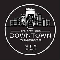 Art-Craft Pub Downtown