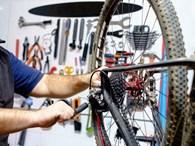 Веломастерская Велозапчасти Аист Вело