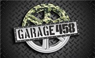 Garage458